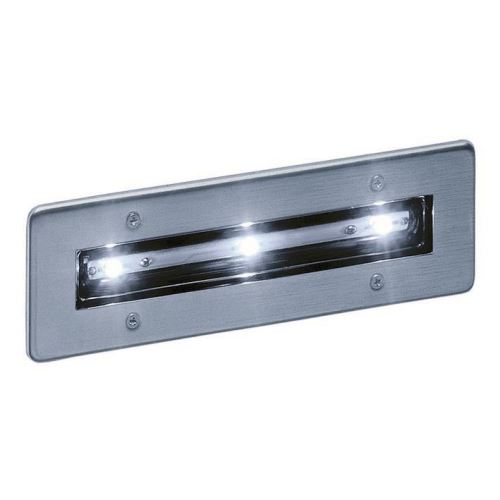 Corp incastrabil perete/sol SYNA LED IP68 3.6W 300lm 3000K inox